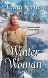 Winter Woman (Trail Blazers, #3)