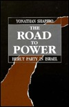 The Road to Power: Herut Party in Israel
