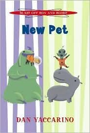 New Pet