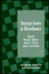 Strategic Issues in Microfinance
