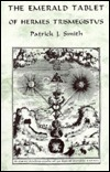 Emerald Tablet of Hermes Trismegistus