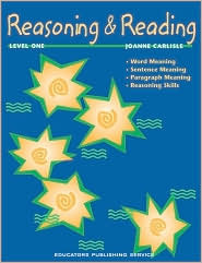 Reasoning & Reading Level 1 Student Workbook