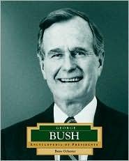 George Bush: America's 41st President