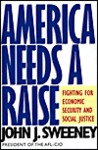 America Needs a Raise: Fighting for Economic Security and Social Justice