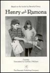 Henry & Ramona by Cynthia J. McGean