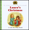 Laura's Christmas (My First Little House Books)