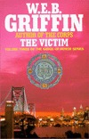 The Victim (Badge of Honor, #3)
