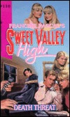 Death Threat (Sweet Valley High, #110)