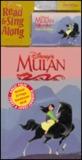 Read and Sing Along-Mulan