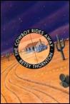 The Cowboy Rides Away (Chloe Newcomb, #1)