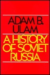 A History Of Soviet Russia