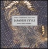 Japanese Style Textile Patterns II