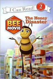 Bee Movie: The Honey Disaster
