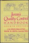 Juran's Quality Control Handbook