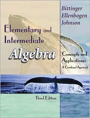 Elementary And Intermediate Algebra 6th Edition Pdf
