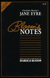 Charlotte Bronte's Jane Eyre (Bloom's Notes)