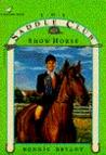 Show Horse (Saddle Club, #25)