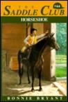 Horseshoe (Saddle Club, #44)