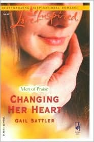 Changing Her Heart (Men of Praise Series #3) by Gail Sattler