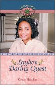 Laylie's Daring Quest