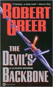 Ebook The Devil's Backbone by Robert Greer PDF!