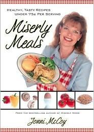 Miserly Meals by Jonni McCoy