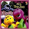 Barney And BJ Go To The Zoo
