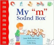 "My ""M"" Sound Box"