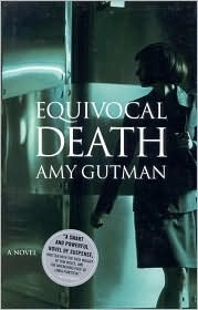 Equivocal Death by Amy Gutman