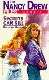 Secrets Can Kill (Nancy Drew Files, #1)