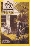 The Mystery of the Silver Star (Hardy Boys, #86)
