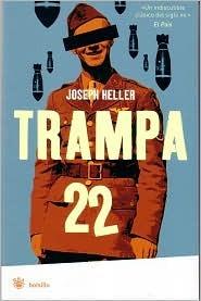 Trampa 22 by Joseph Heller