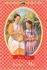 Laura's Ma (Little House Chapter Books: Laura, #11)
