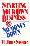 Starting Your Own Business: No Money Down