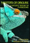 Masters of Disguise: A Natural History of Chameleons