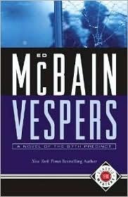 Vespers (87th Precinct, #42)