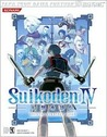 Suikodena IV Official Strategy Guide