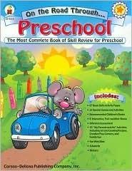 On the Road Through Preschool