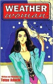 Weather Woman Volume 1