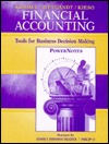 Powernotes to Accompany Financial Accounting: Tools for Business Decision Making