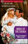 Bride of the Sheikh (Sons of the Desert #1)