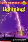 Lightning! (Wild Weather)