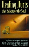 Healing Hurts That Sabotage the Soul