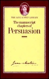 Manuscript Chapters of Persuasion