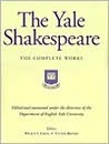 The Yale Shakespeare, the Complete Works