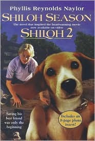 Ebook Shiloh Season by Phyllis Reynolds Naylor read!