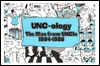 UNC-ology: The Man from UNCle, 1984-1988