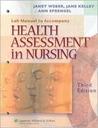 Health Assessment in Nursing Lab Manual