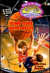 Jump Shot Detectives (Hardy Boys: Clues Brothers, #4)