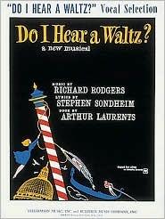 Do I Hear a Waltz (Vocal Selections)